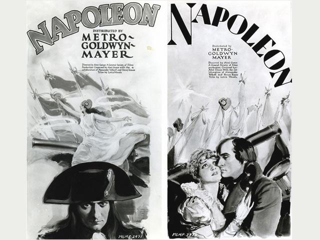 MGM Napoleon