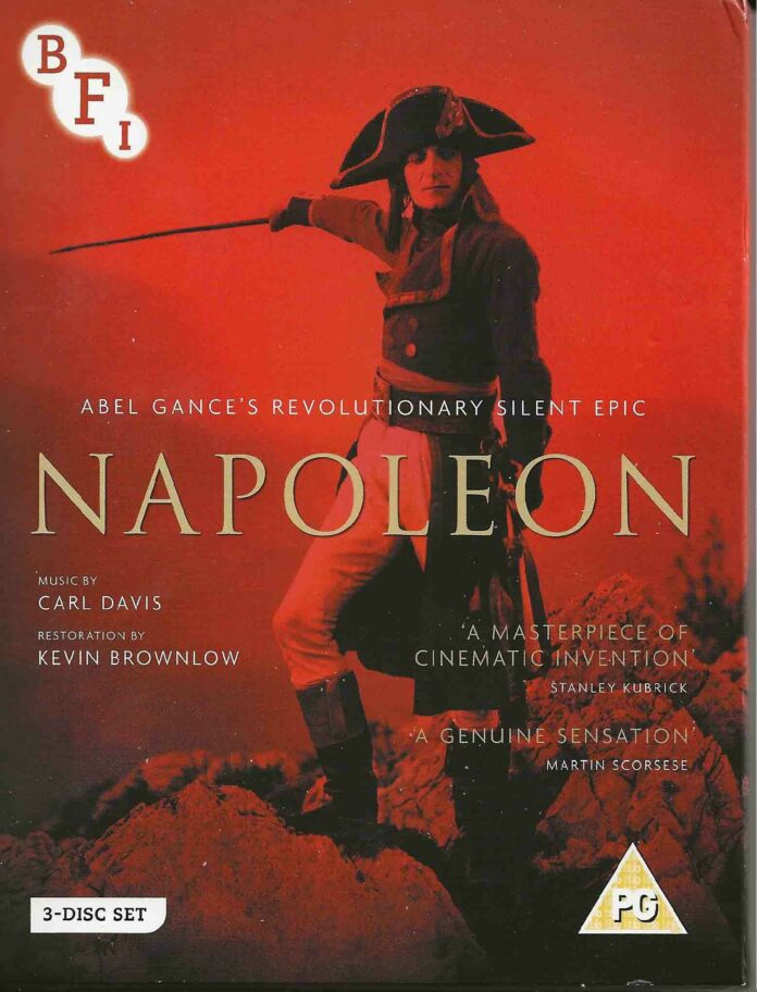 Napoleon 1927 BD2